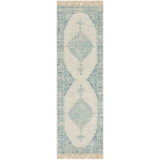 Zainab 6' x 9' Rug by Surya at Jacksonville Furniture Mart