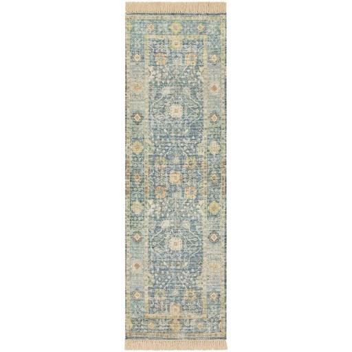 Zainab 8' x 10' Rug by Surya at Coconis Furniture & Mattress 1st