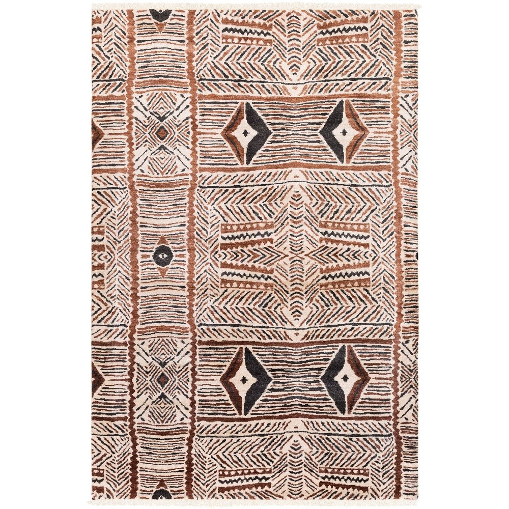 Zambia 2' x 3' Rug by 9596 at Becker Furniture
