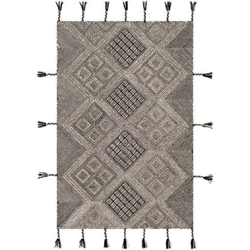"Zanafi Tassels ZTS-2309 8'10"" x 12' Rug by Surya at Dream Home Interiors"