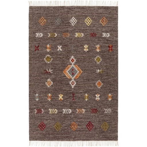 "Zanafi 8'10"" x 12' Rug by 9596 at Becker Furniture"