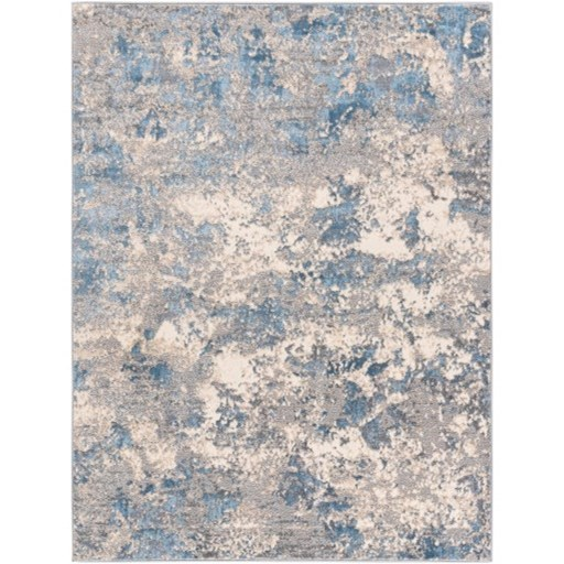 "Zermatt 7'9"" x 9'6"" Rug by Surya at Upper Room Home Furnishings"