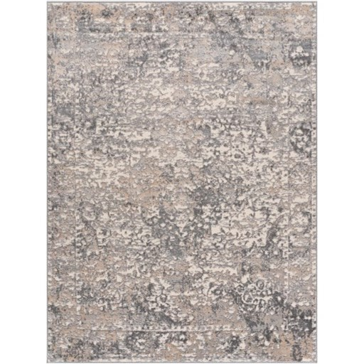 "Zermatt 5'2"" x 7' Rug by Surya at SuperStore"