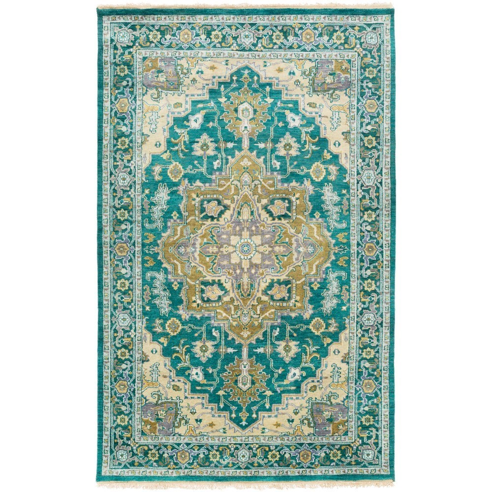 """Zeus 7'9"""" x 9'9"""" Rug by Ruby-Gordon Accents at Ruby Gordon Home"""