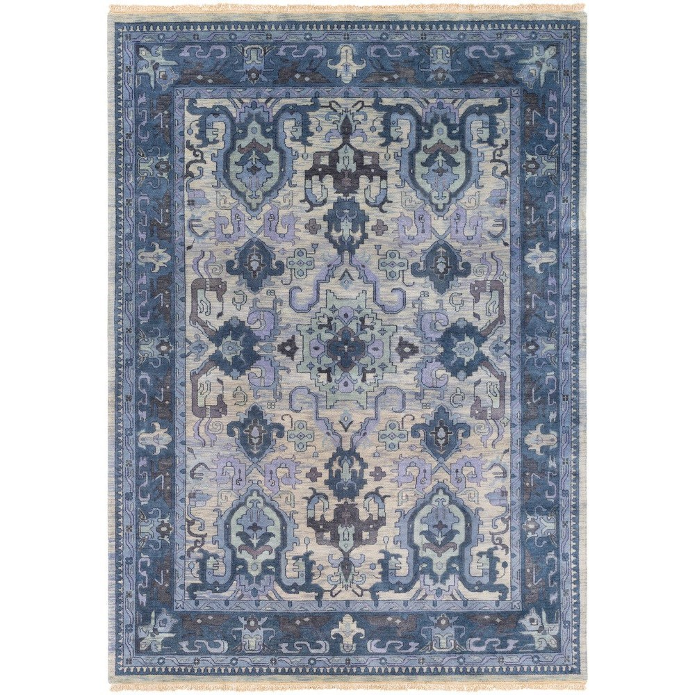 Zeus 8' x 11' Rug by Ruby-Gordon Accents at Ruby Gordon Home
