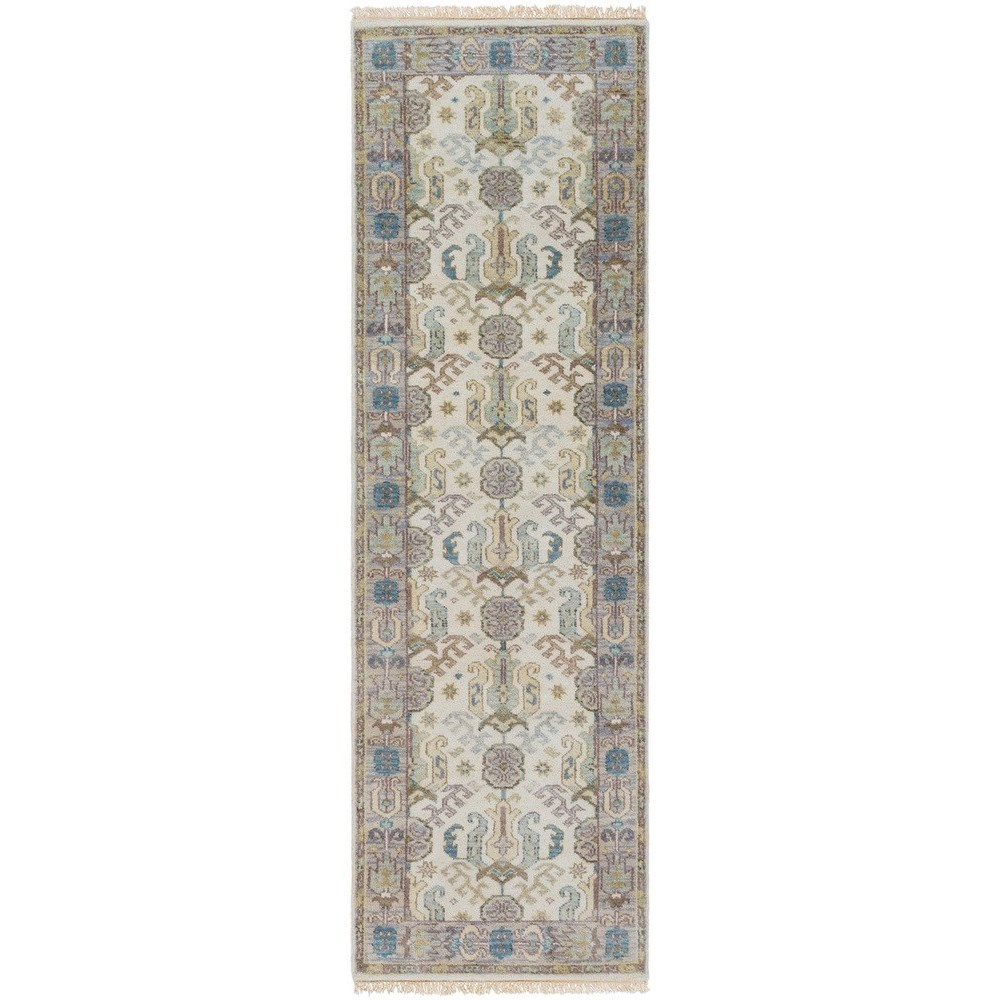 """Zeus 2'6"""" x 8' Runner Rug by Ruby-Gordon Accents at Ruby Gordon Home"""