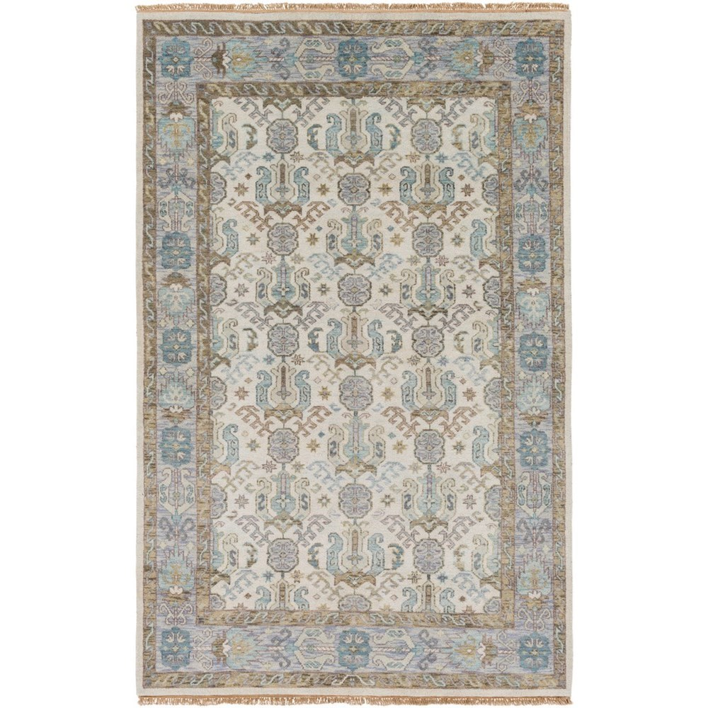 """Zeus 5'6"""" x 8'6"""" Rug by Ruby-Gordon Accents at Ruby Gordon Home"""