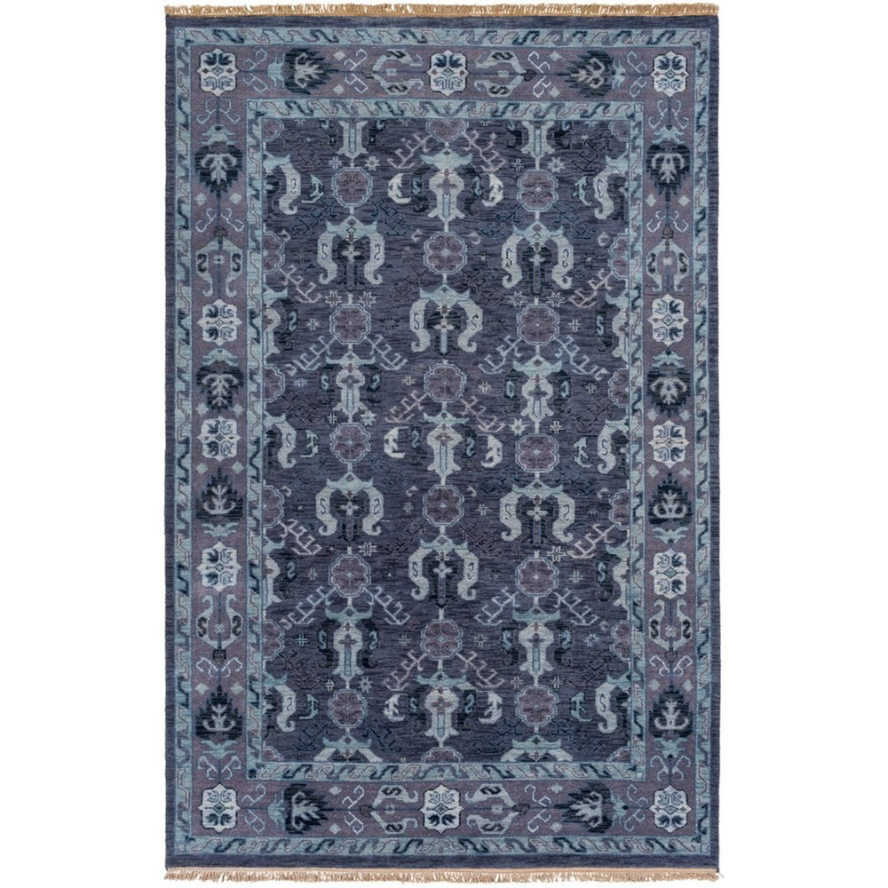 "Zeus 3'9"" x 5'9"" Rug by Surya at Upper Room Home Furnishings"