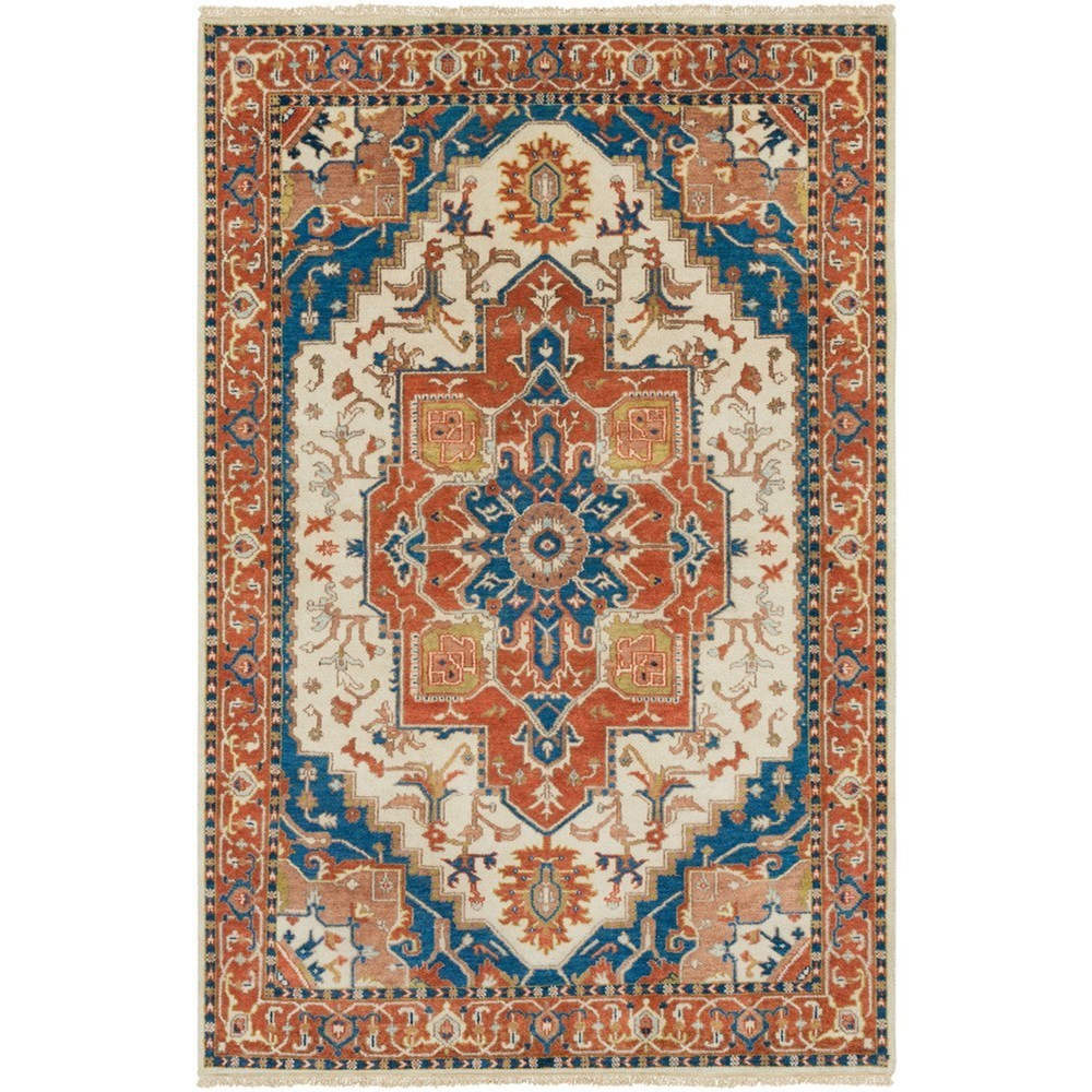 Zeus 2' x 3' Rug by Ruby-Gordon Accents at Ruby Gordon Home
