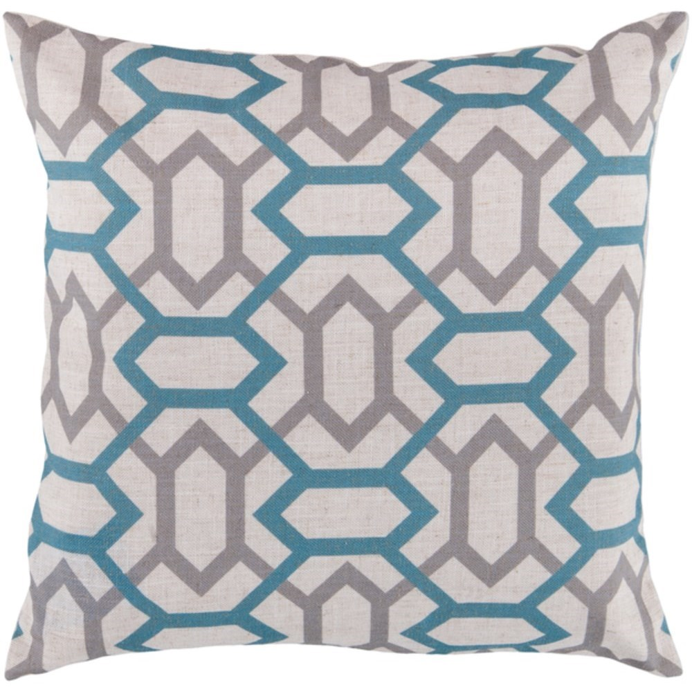 Zoe Pillow by 9596 at Becker Furniture