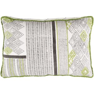 13 x 19 x 4 Down Throw Pillow