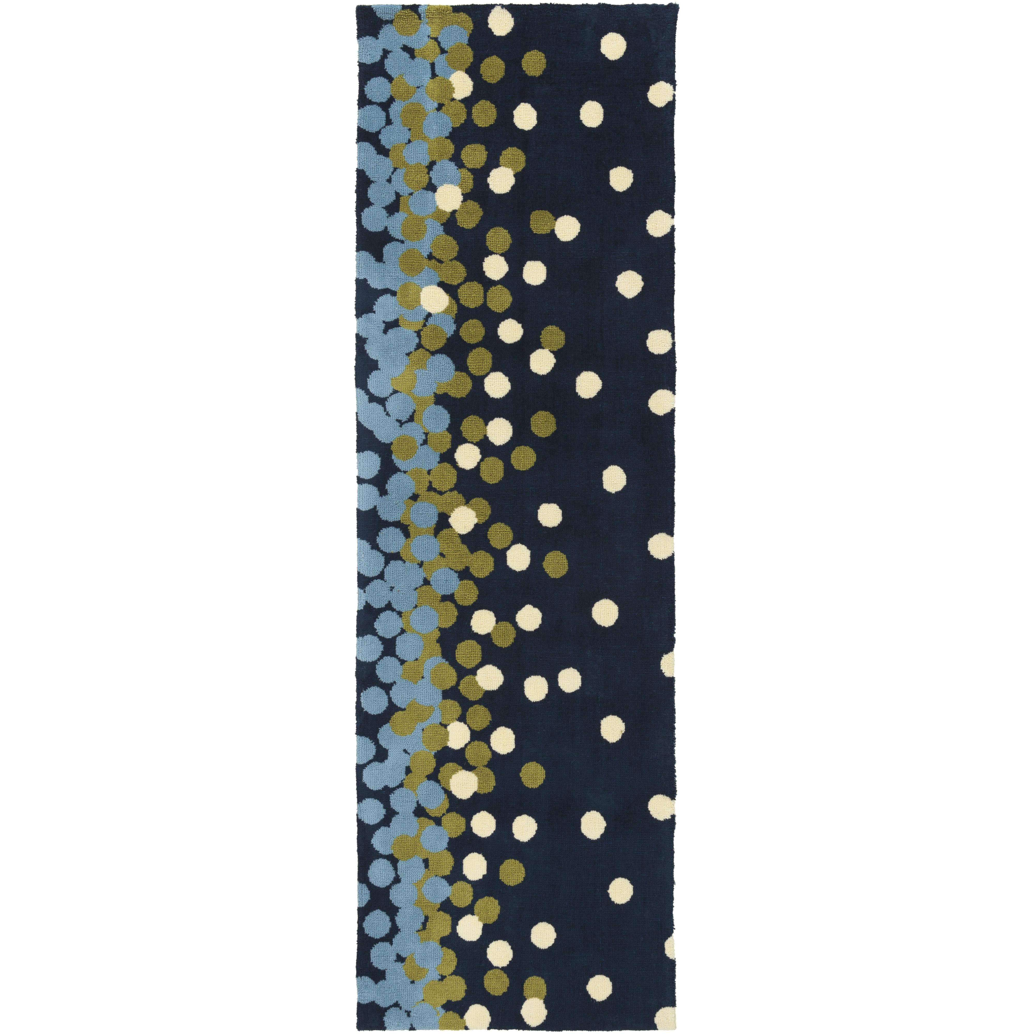 """Abigail 2'6"""" x 8' by 9596 at Becker Furniture"""