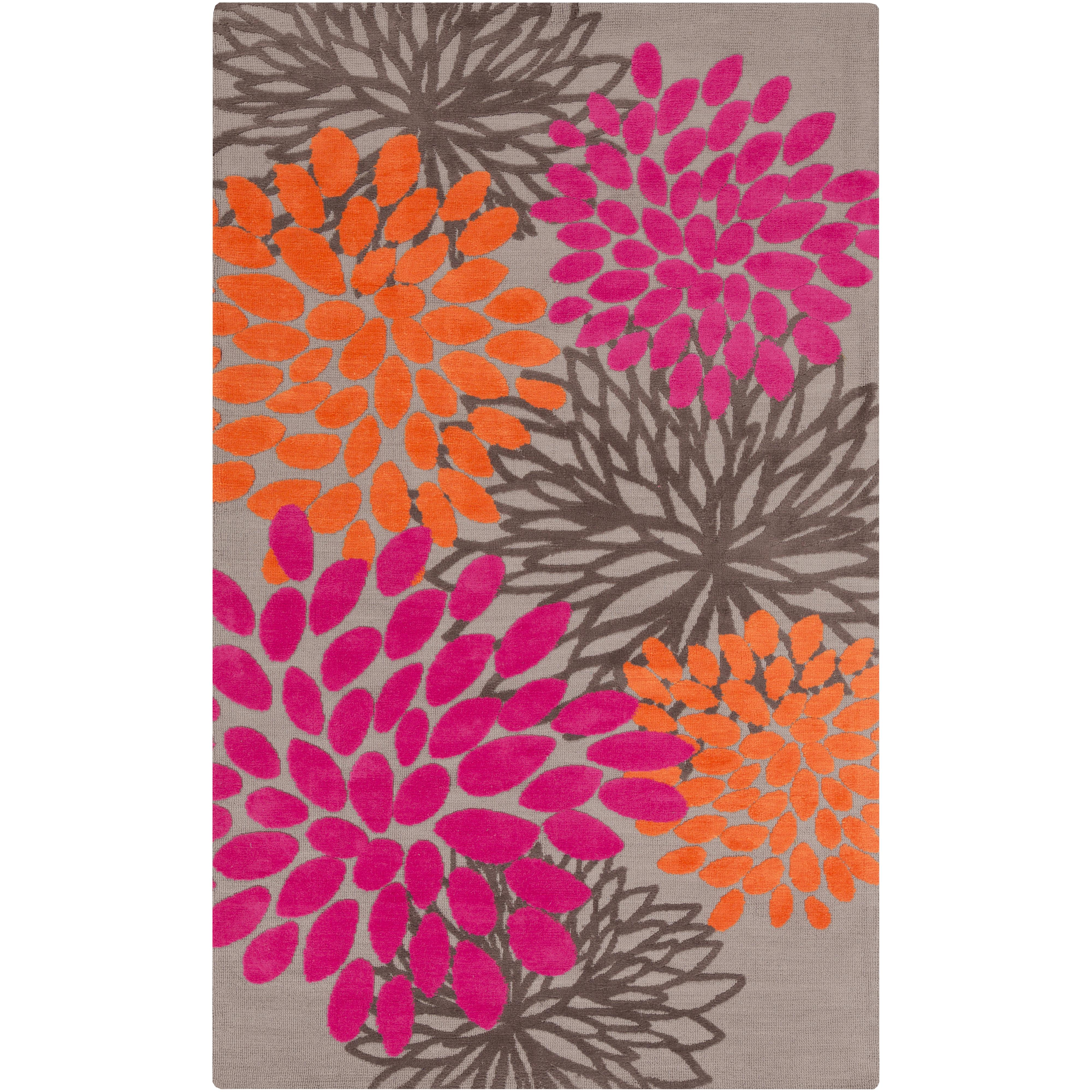 Abigail 5' x 8' by Surya at Upper Room Home Furnishings