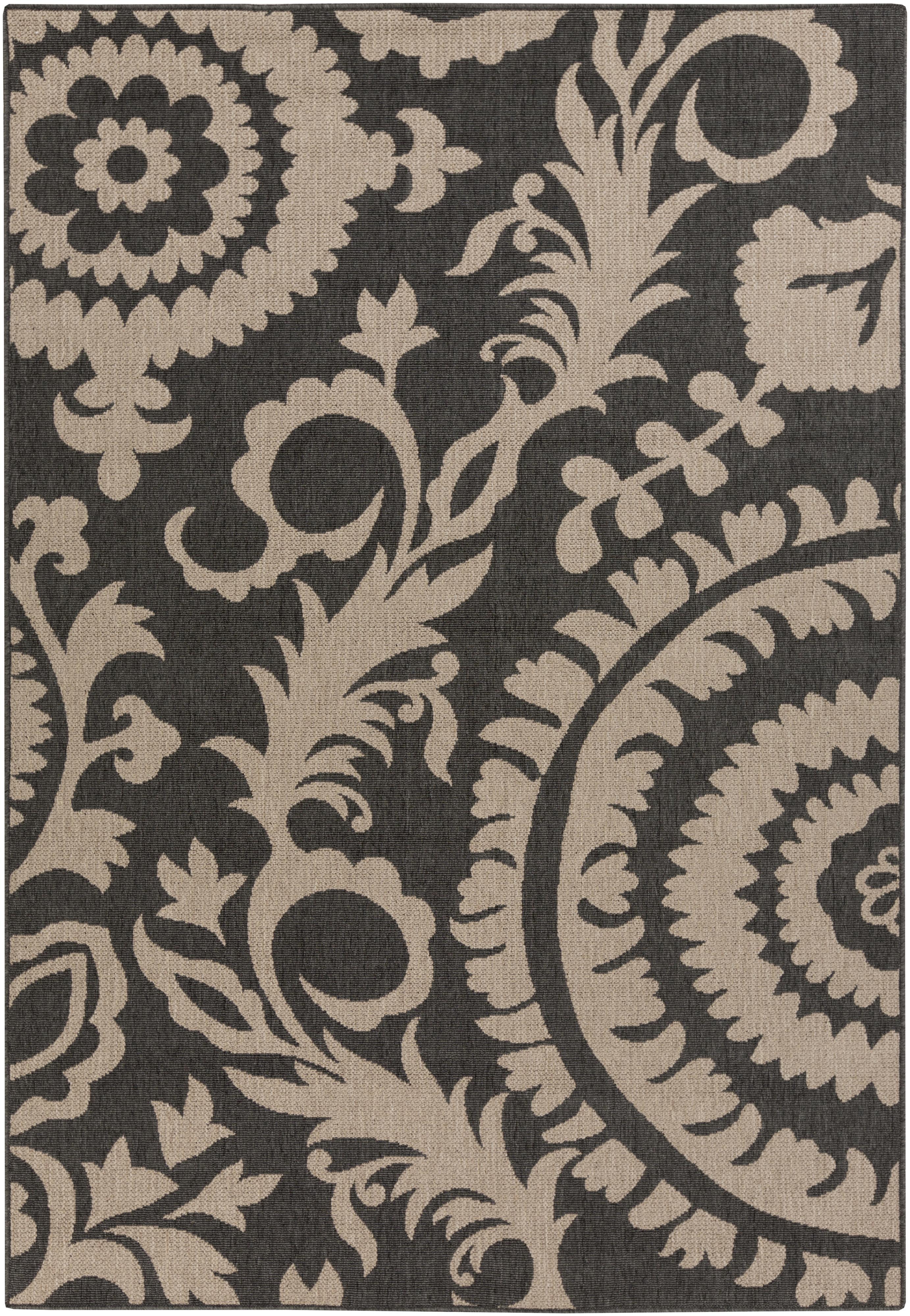 """Alfresco 7'6"""" x 10'9"""" by Surya at Fashion Furniture"""