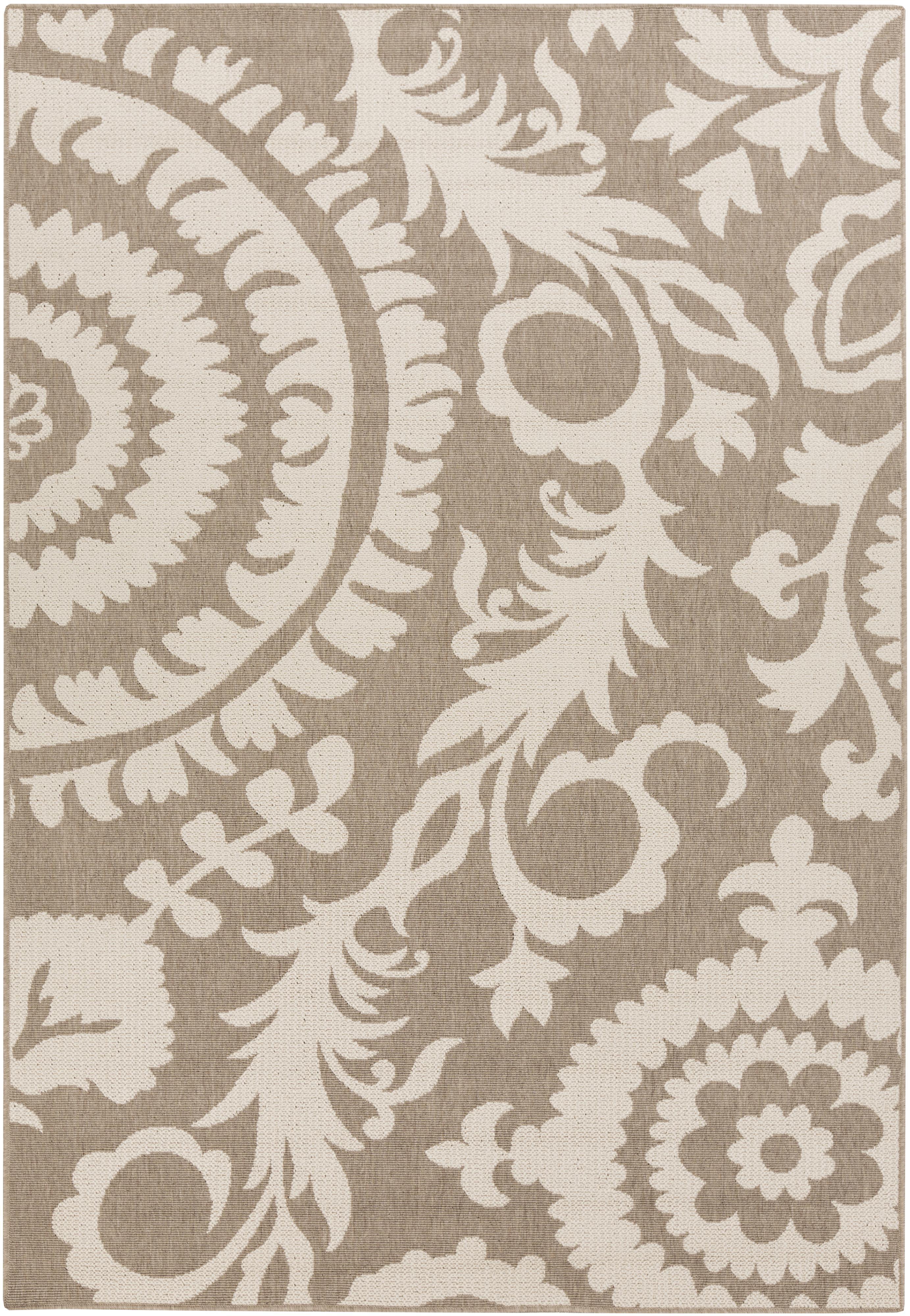 """Alfresco 2'3"""" x 4'6"""" by Surya at Fashion Furniture"""