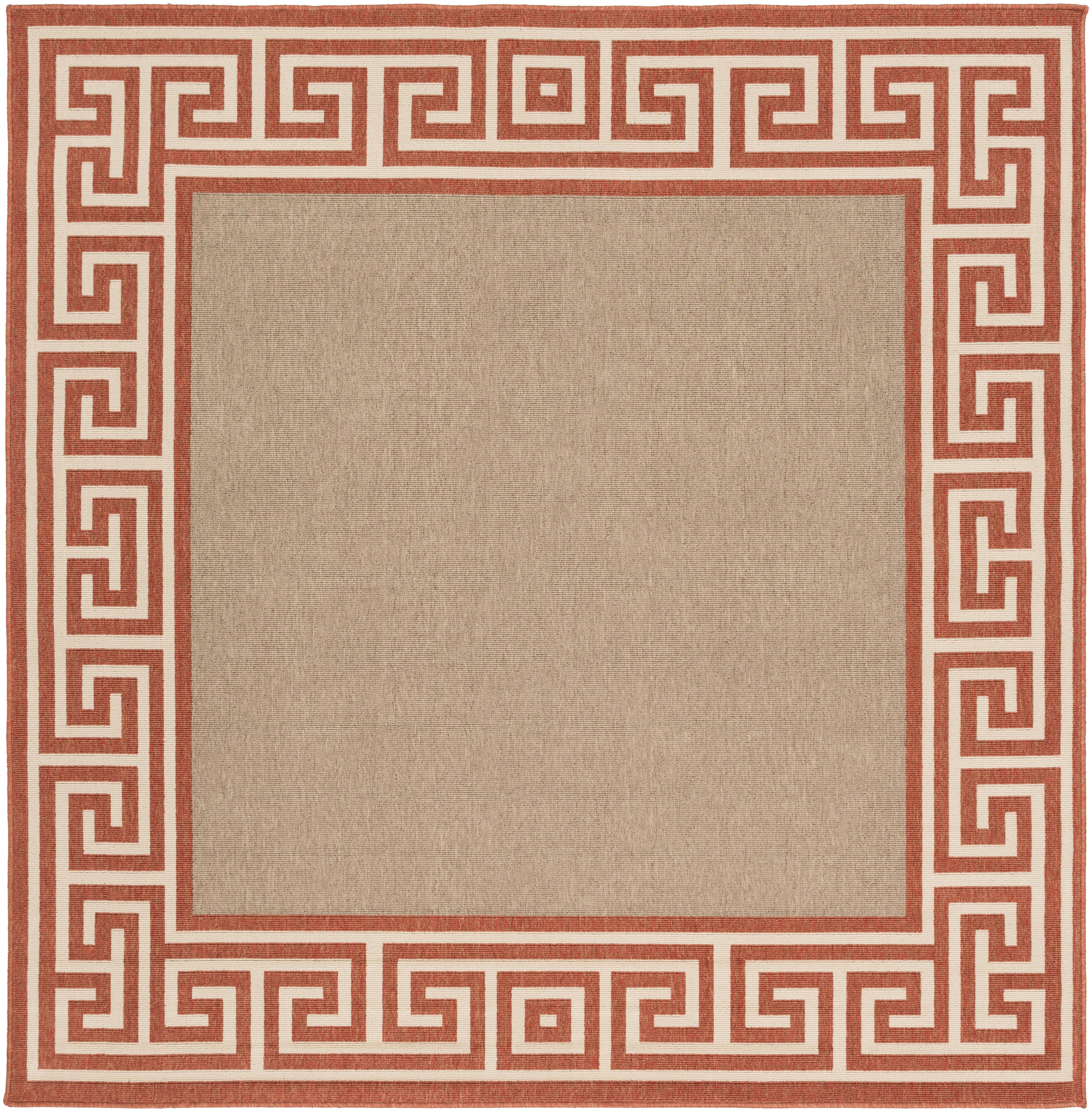 "Alfresco 7'3"" Square by Ruby-Gordon Accents at Ruby Gordon Home"
