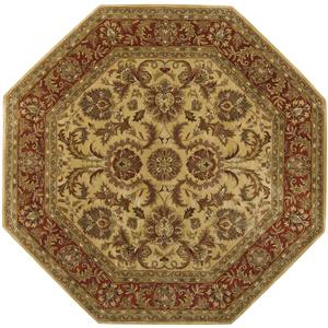 Surya Ancient Treasures 8' Octagon