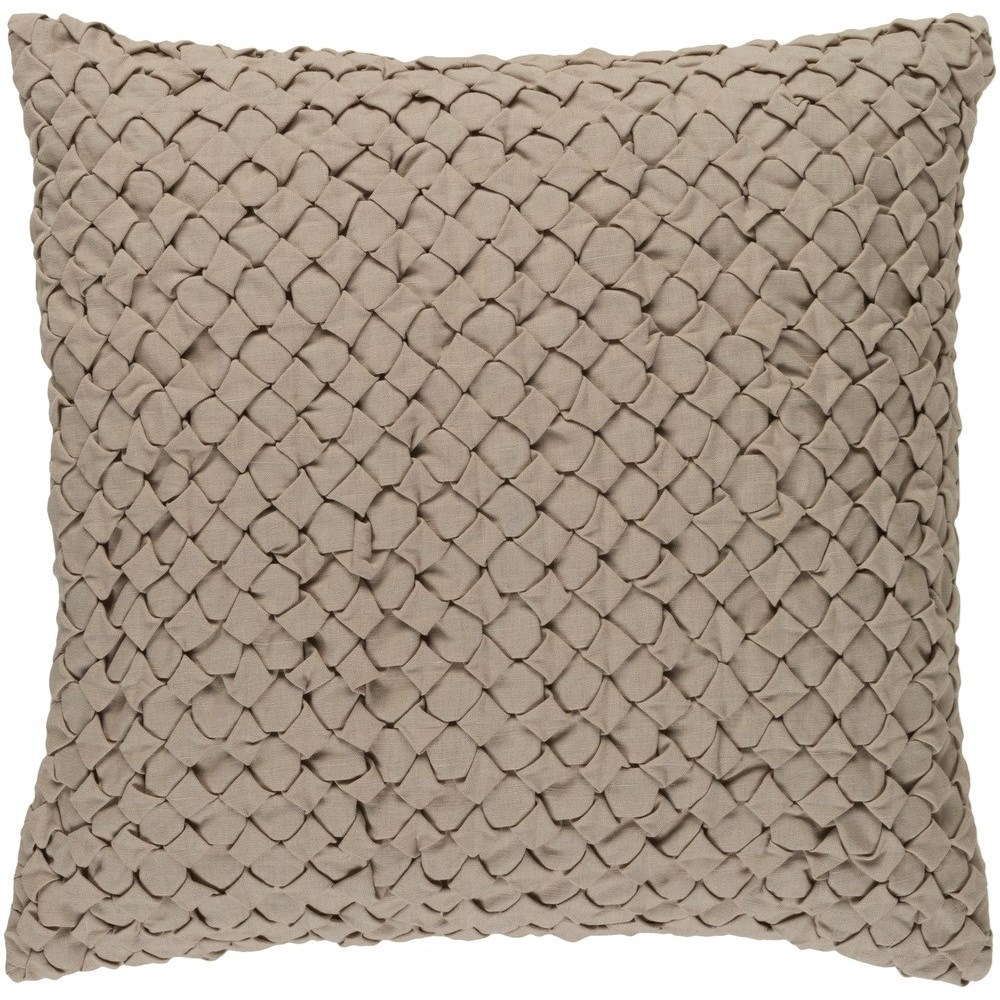 Ashlar 20 x 20 x 4 Polyester Throw Pillow by 9596 at Becker Furniture