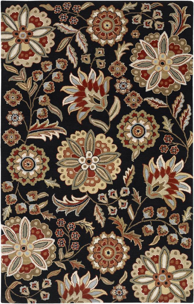 Athena 5' x 8' by Surya at Wayside Furniture