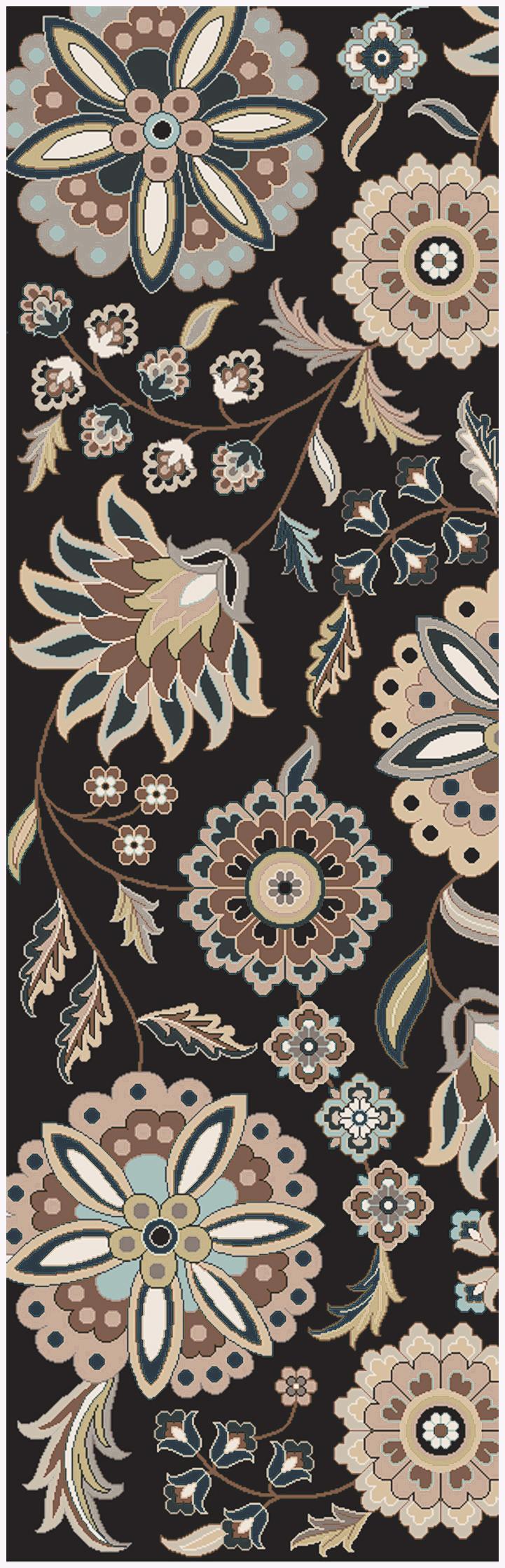 Athena 3' x 12' by Surya at Wayside Furniture