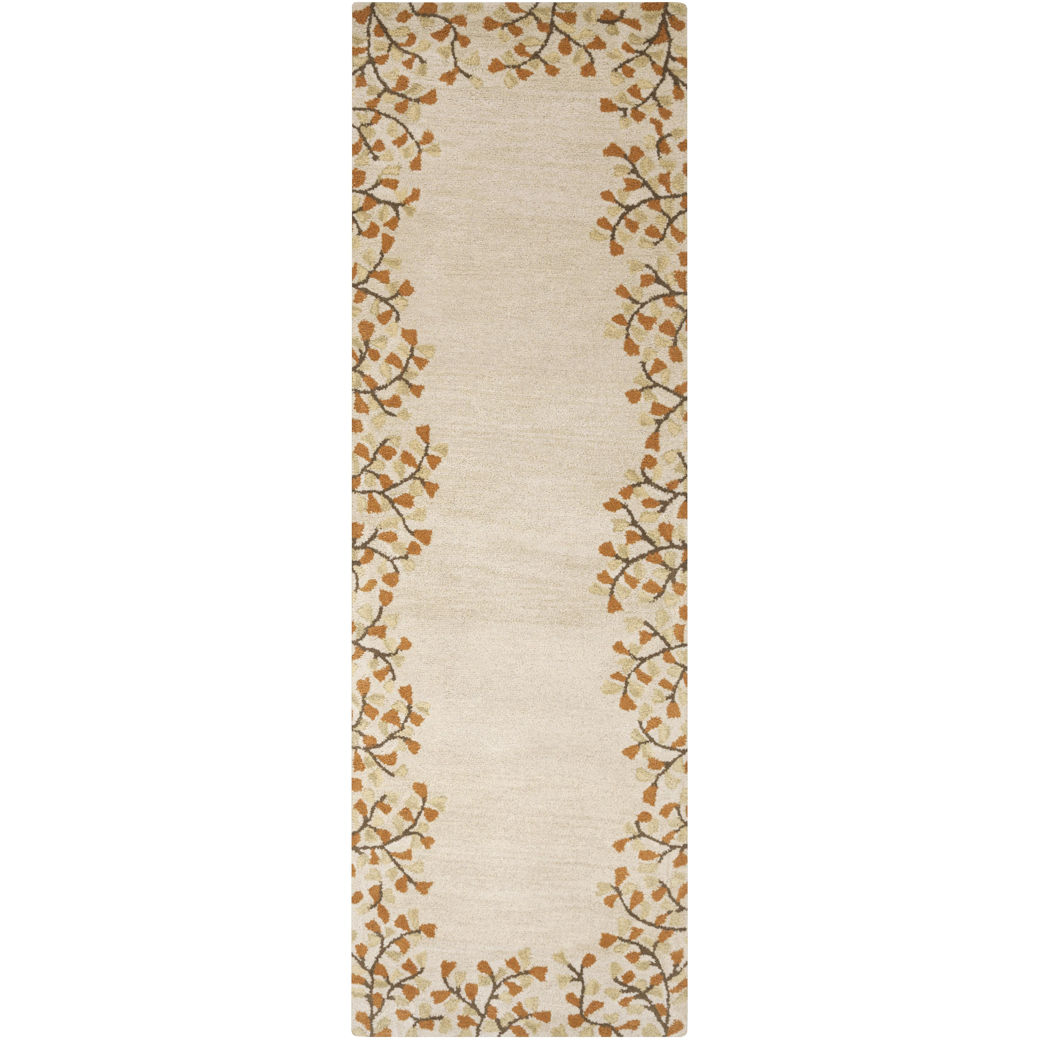 """Athena 2'6"""" x 8' by Surya at SuperStore"""