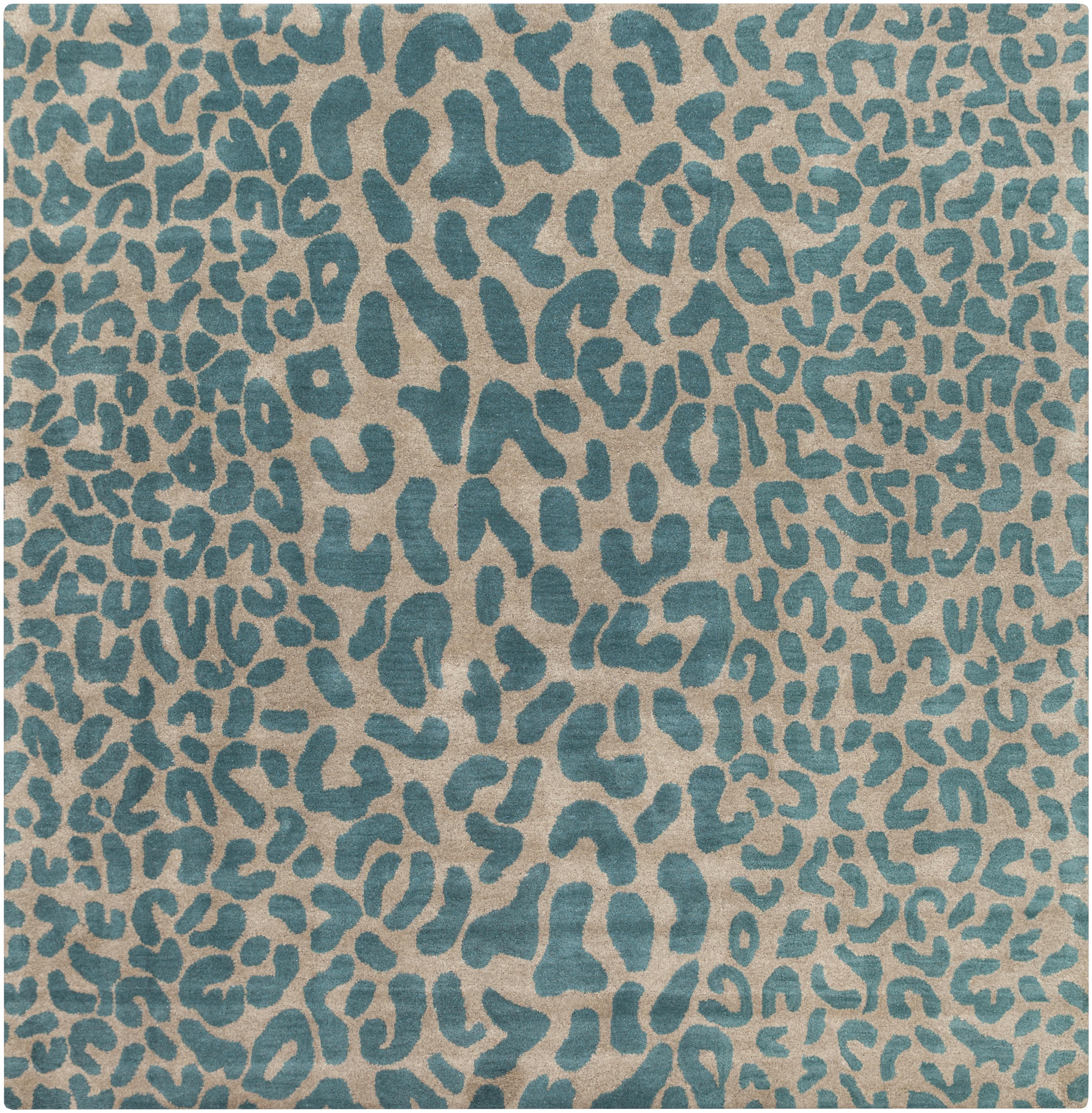 Athena 8' Square by Surya at Wayside Furniture