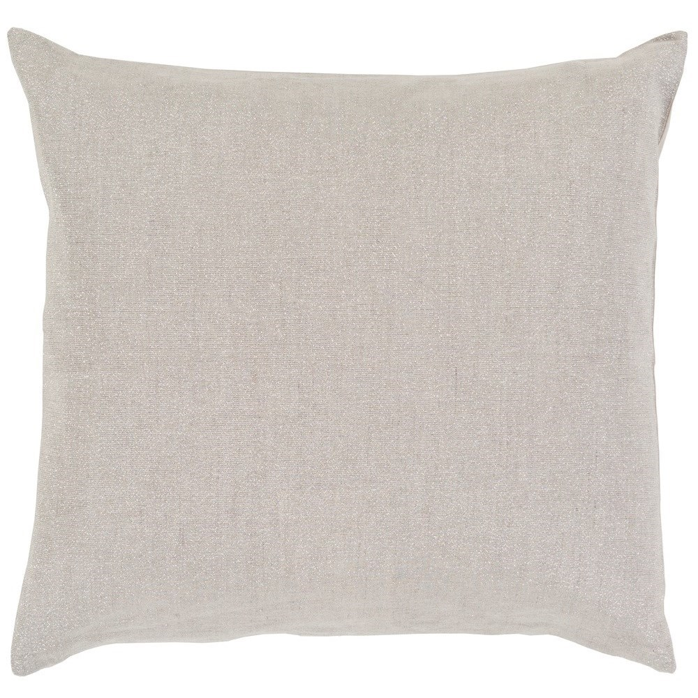 Audrey 22 x 22 x 5 Down Throw Pillow by Surya at Wayside Furniture