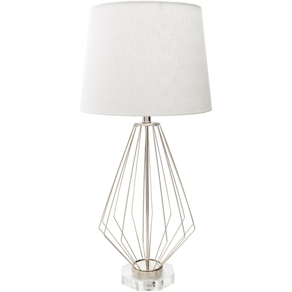 Axs Modern Table Lamp by 9596 at Becker Furniture