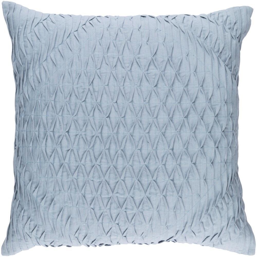 Baker 22 x 22 x 5 Polyester Throw Pillow by 9596 at Becker Furniture