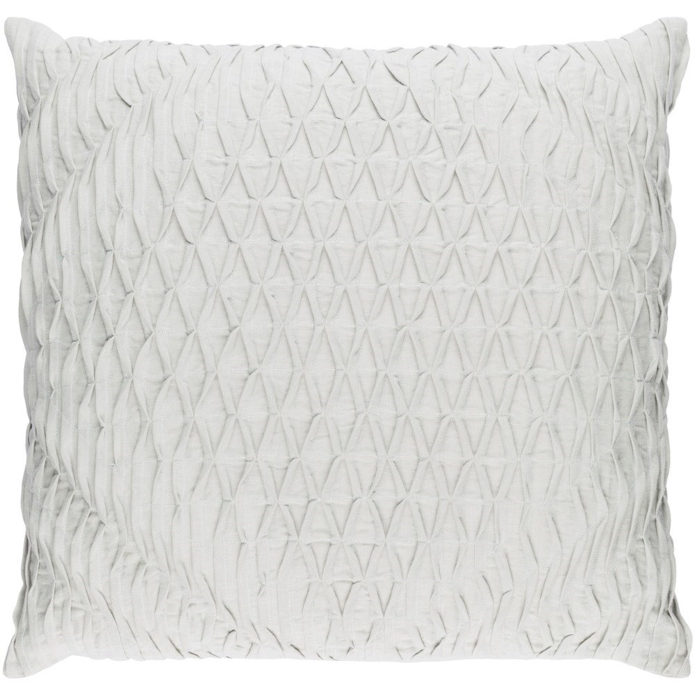 Baker 18 x 18 x 4 Down Throw Pillow by Surya at SuperStore