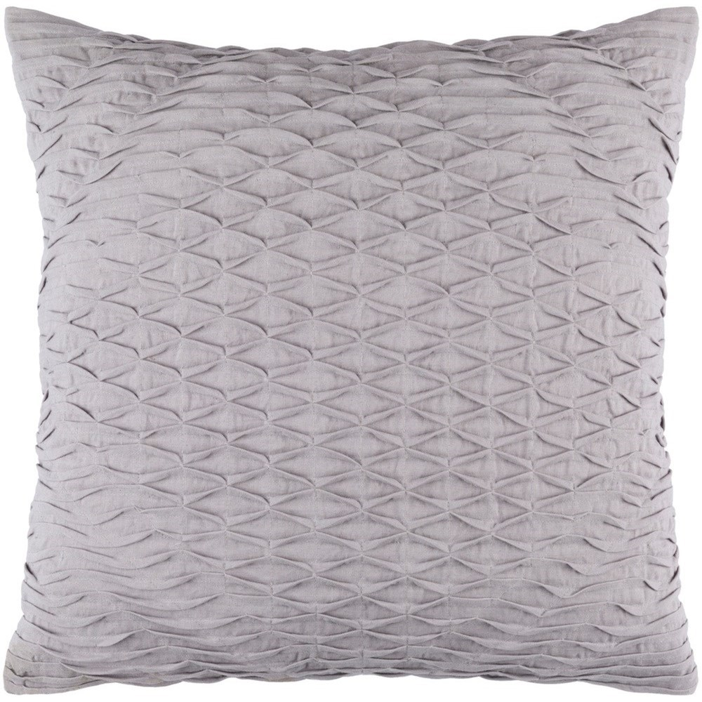 Baker 22 x 22 x 5 Polyester Throw Pillow by 9596 at Becker Furniture