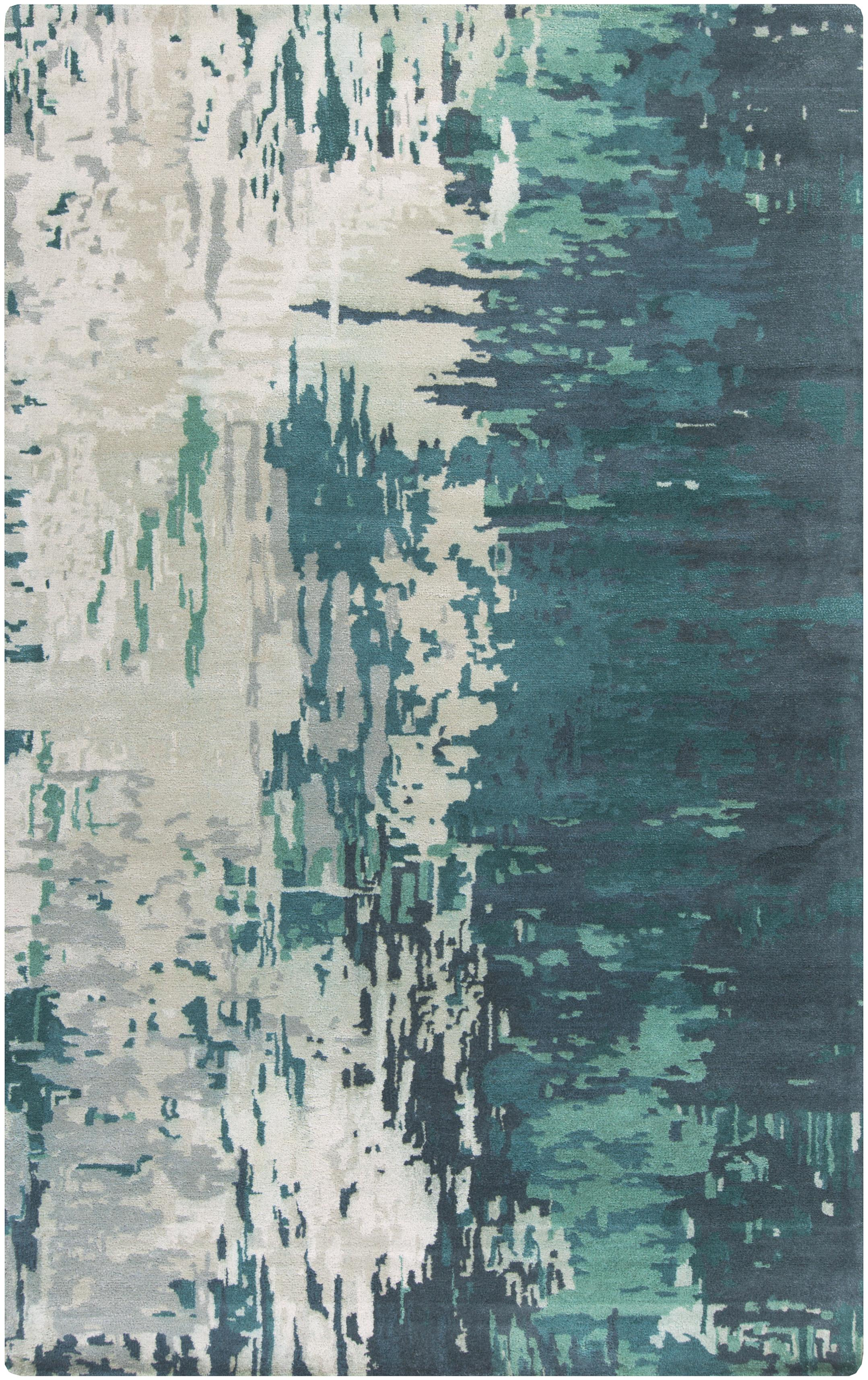Banshee 2' x 3' by Surya at Dunk & Bright Furniture