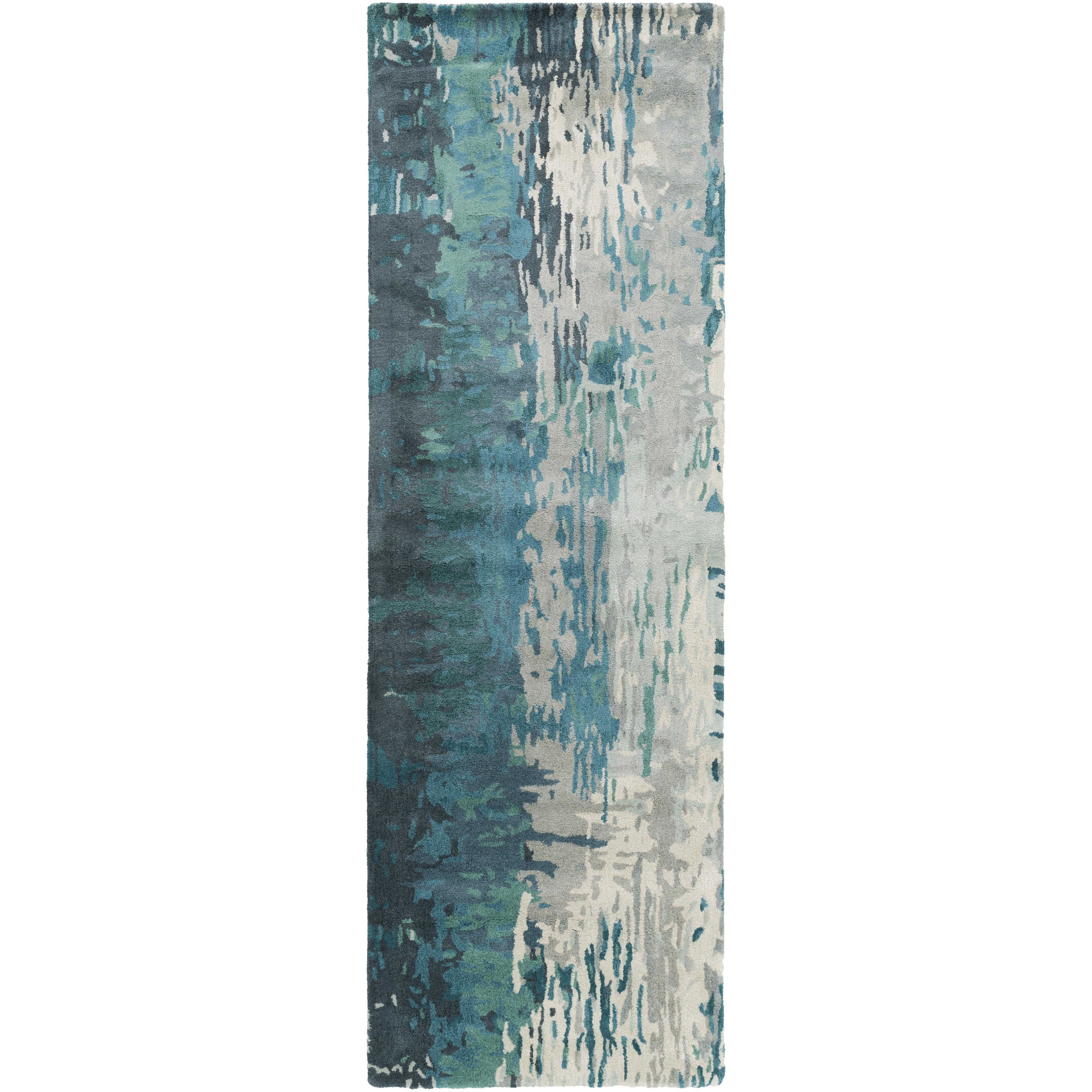 "Banshee 2'6"" x 8' by 9596 at Becker Furniture"
