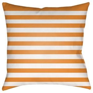 20 x 20 x 4 Polyester Throw Pillow