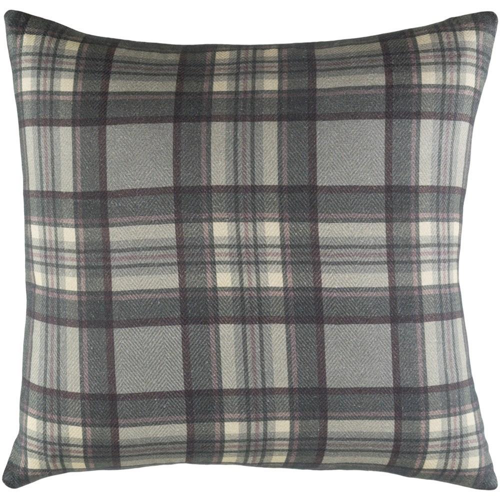 Brigadoon 20 x 20 x 4 Polyester Pillow Kit by 9596 at Becker Furniture