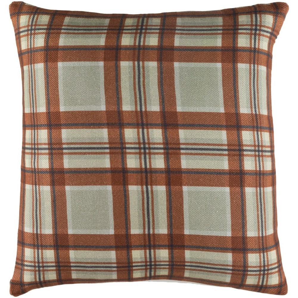 Brigadoon 20 x 20 x 4 Polyester Pillow Kit by Ruby-Gordon Accents at Ruby Gordon Home