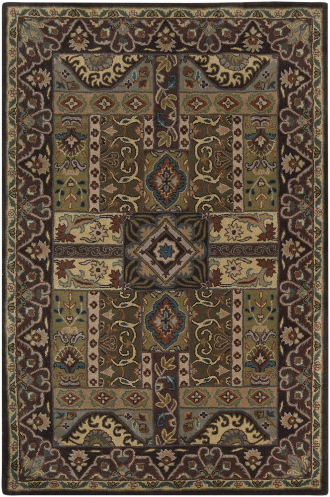 Caesar 2' x 3' by Surya at Lagniappe Home Store