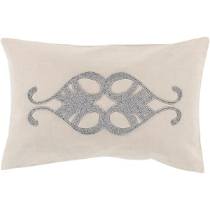 13 x 20 x 5 Down Lumbar Pillow