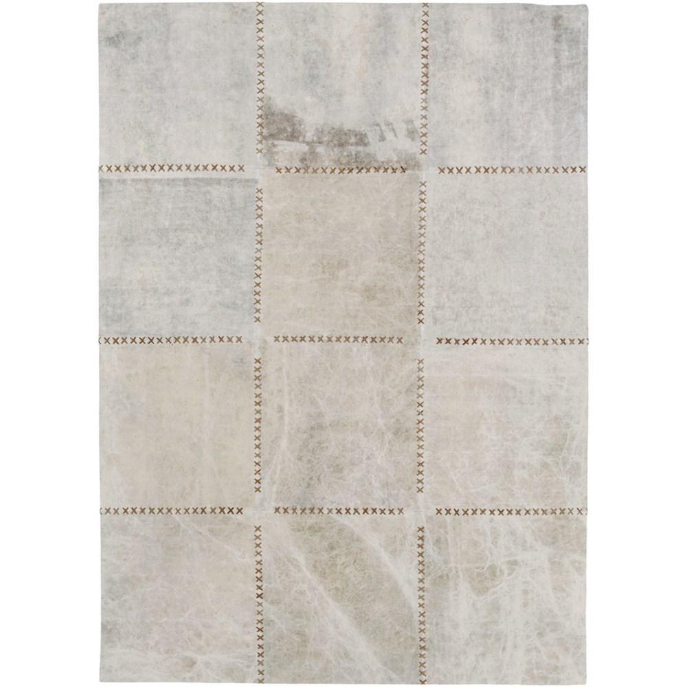 "Canvas 5' x 7'6"" by Surya at Fashion Furniture"