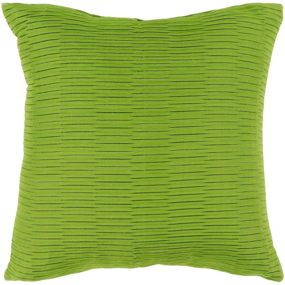 Caplin 20 x 20 x 4 Polyester Throw Pillow by Ruby-Gordon Accents at Ruby Gordon Home