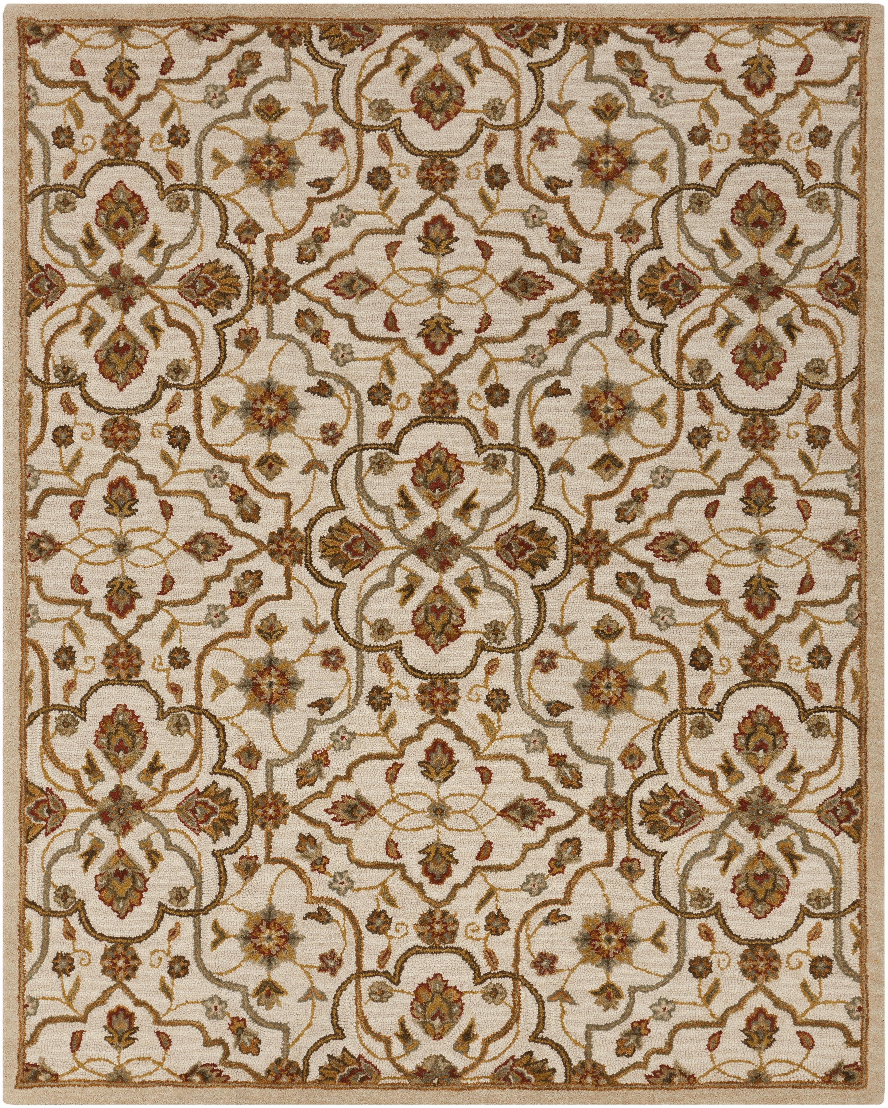 Carrington 8' x 10' by Surya at Lagniappe Home Store