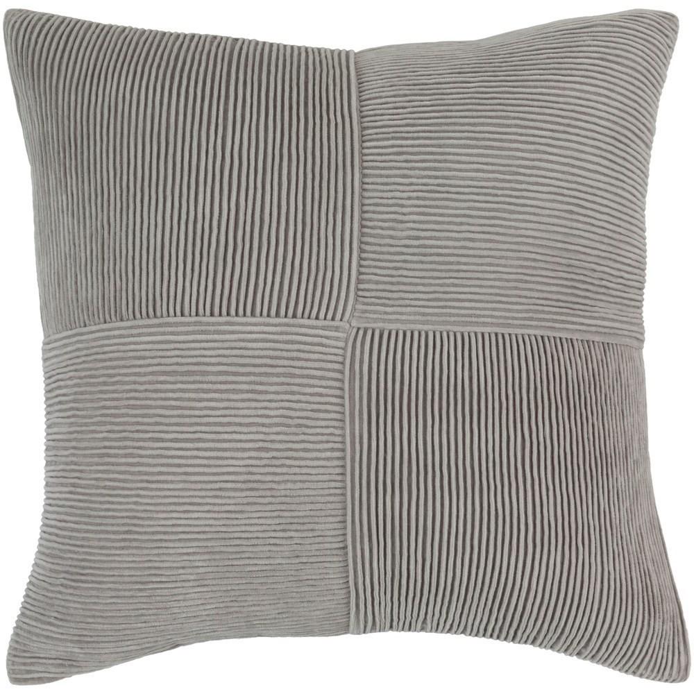 Conrad 20 x 20 x 4 Down Throw Pillow by Ruby-Gordon Accents at Ruby Gordon Home