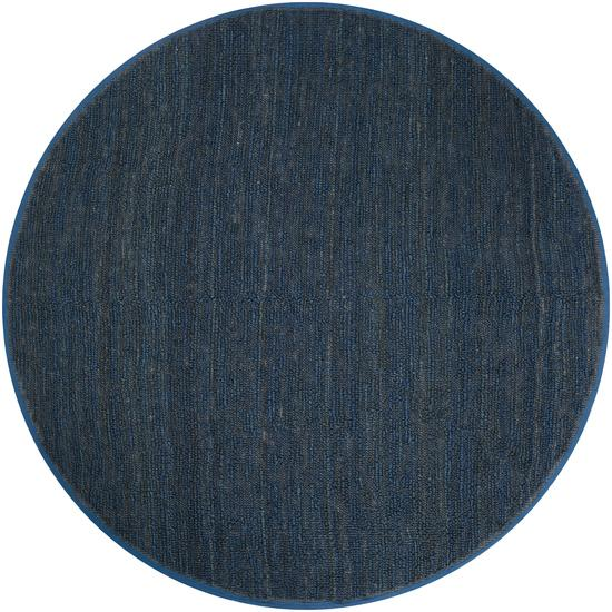 Continental 8' Round by Surya at Suburban Furniture