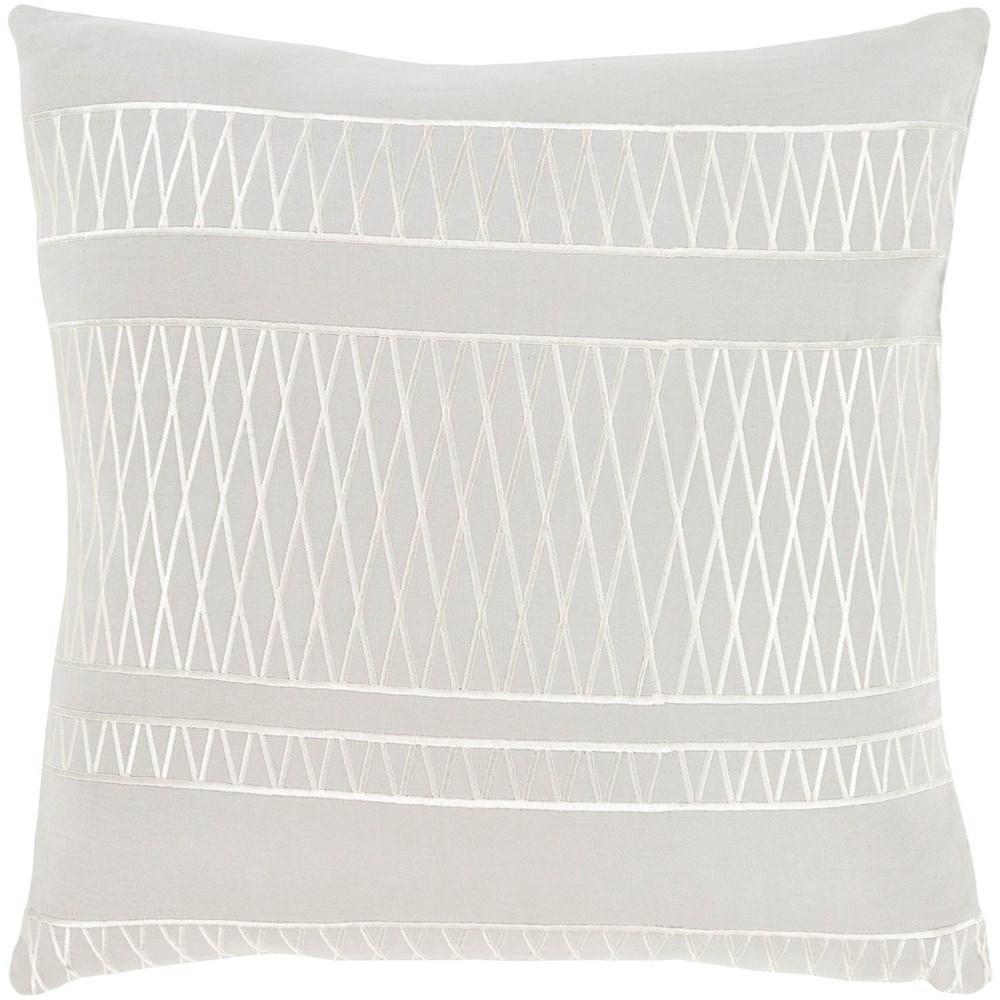 Cora 20 x 20 x 4 Polyester Pillow Kit by Ruby-Gordon Accents at Ruby Gordon Home