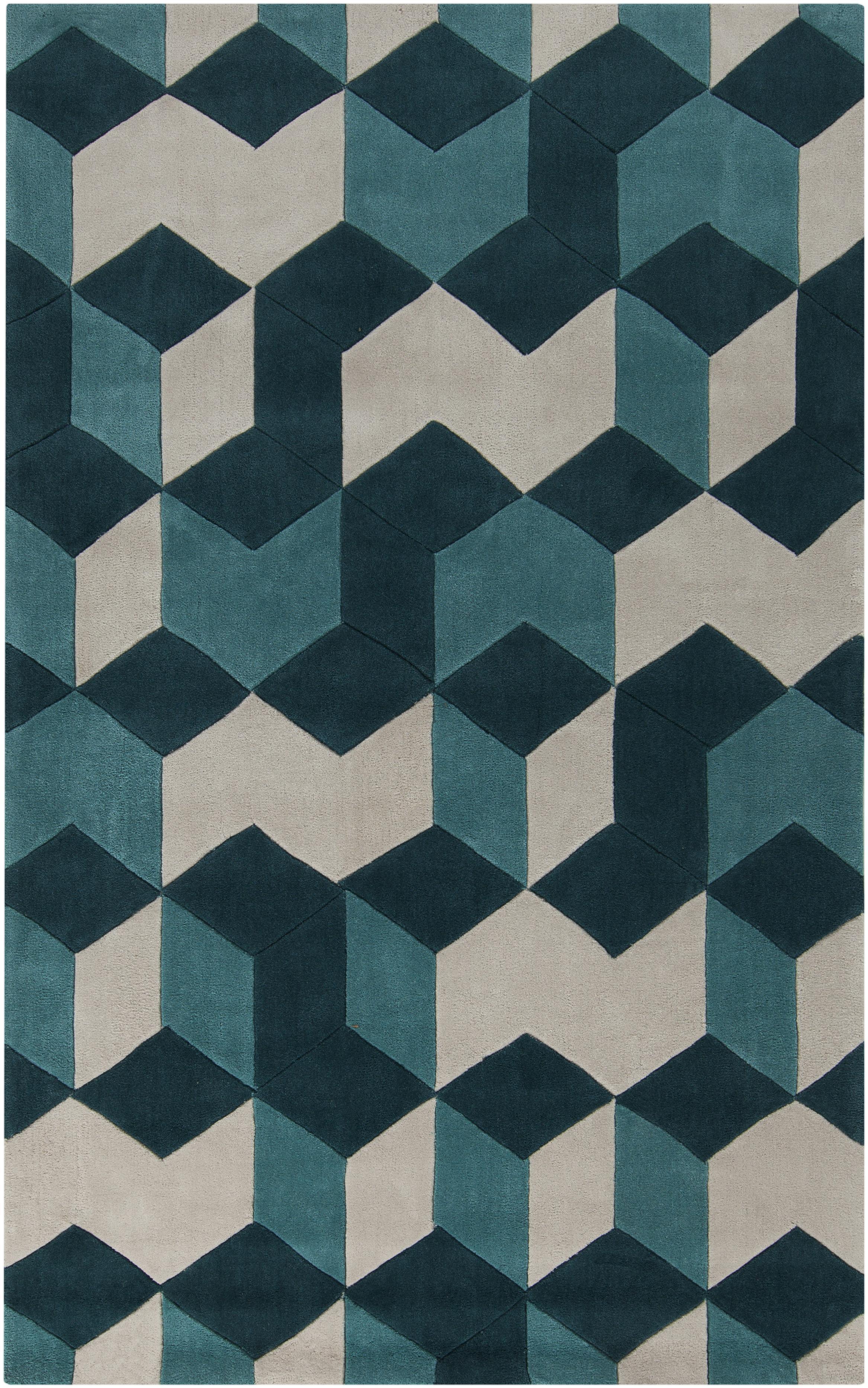 Cosmopolitan 5' x 8' by Surya at Belfort Furniture