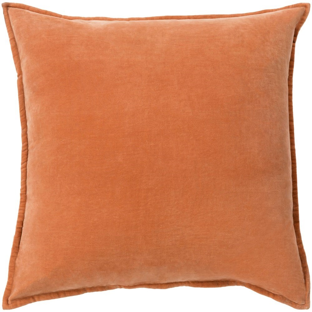 Cotton Velvet 13 x 19 x 4 Down Pillow Kit by 9596 at Becker Furniture