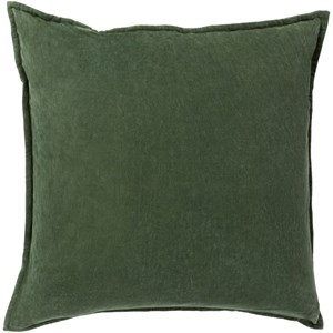 20 x 20 x 4 Down Throw Pillow