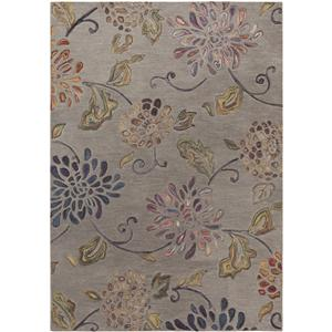 "Surya Enchanted 3'3"" x 5'3"""