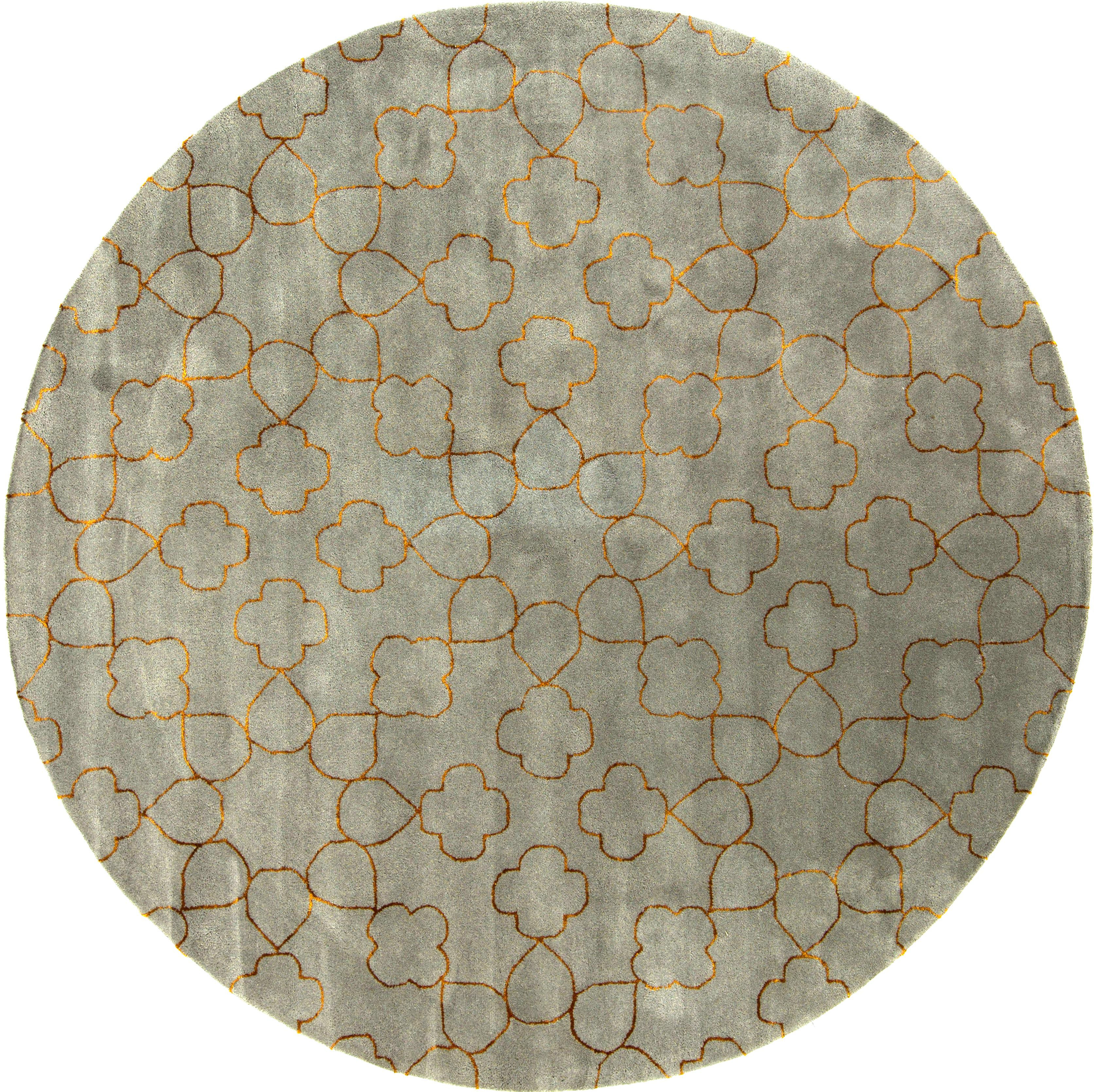 Essence 8' Round by Ruby-Gordon Accents at Ruby Gordon Home