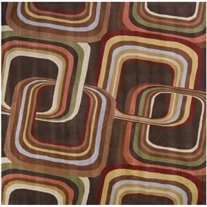 """Surya Forum 9'9"""" Square"""